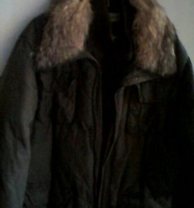 Savage зимняя куртка