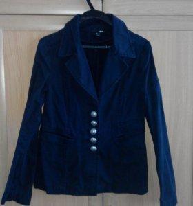 Пиджак H&M 44 размер