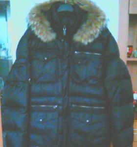 Куртка утепленная (мужская)