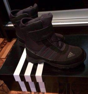 "Ботинки ""adidas"""