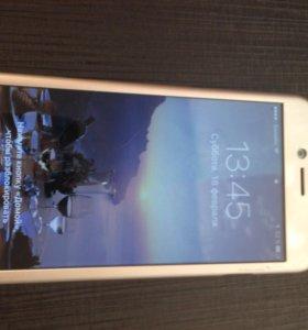 IPhone 6 с документами