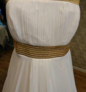 Новое платье 48-50-52 размер
