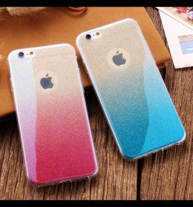 Новые Чехлы на iPhone 6/6s