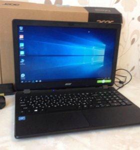 Ноутбук Acer EX2519-C9ZO