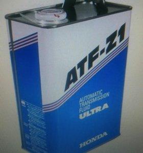Масло Honda ATF-Z1 08266-99904