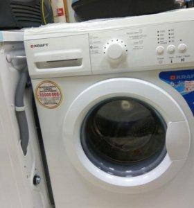 Стиральная машина Kraft 70101 mwf