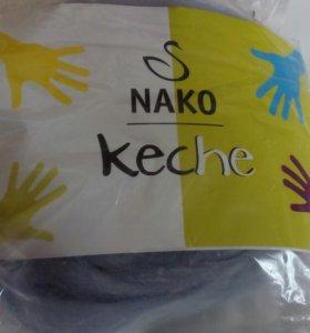 Шерсть для валяния Nako keche Турция
