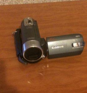 Canon FS-11