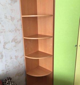 Мебель- Шкаф, комод, угловая полка
