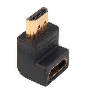 Конвертер HDMI 90 градусов