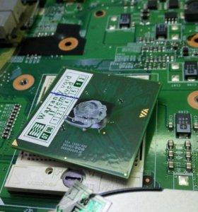 Качественный ремонт ПК и ноутбуков любой сложности