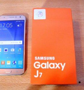 Самсунг galaxy J 7