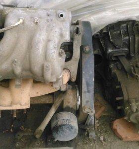 2110 двигатель инж