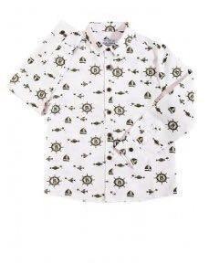 Рубашка на рост 116-122