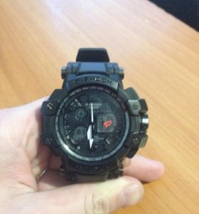 G-Shock GSW- 1000