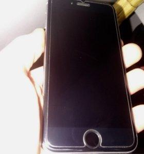 IPhone 6 и IPhone 5s обмен на авто