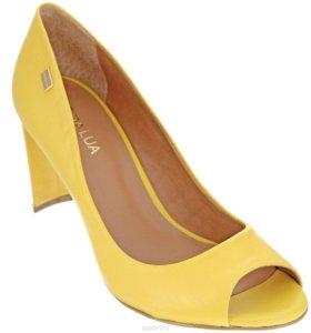 Туфли женские Luz Da Lua Размер BRA 38 (39)