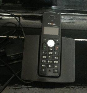 Texet телефон стационар