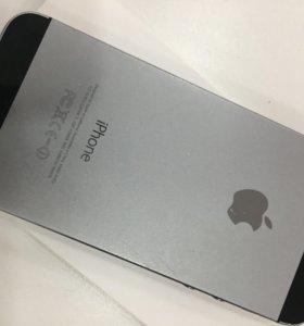 iPhone 5s,16gb,мобильный телефон