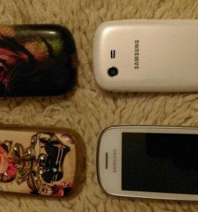 Телефон самсунг галакси стар