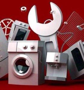 Ремонт холодильников,стиральных машин