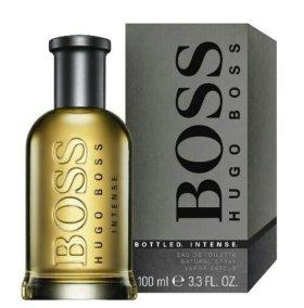 Hugo Boss - Туалетная вода Boss Bottled Intense 10