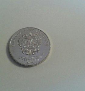 продам монеты чемпионата мира по футболу
