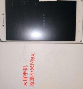 Xiaomi mi max 16gb white