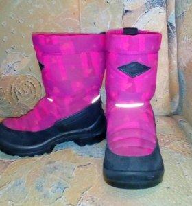 Ботинки киома