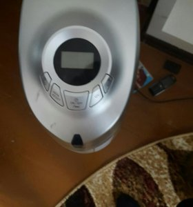 Ионизатор очиститель воздуха Редмонд