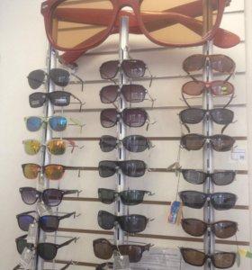 """Солнцезащитные очки от """"Оптика Окна"""""""