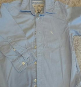 Рубашка H&M 92