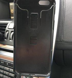 Автомобильный держатель Nite Ize для iPhone 6+