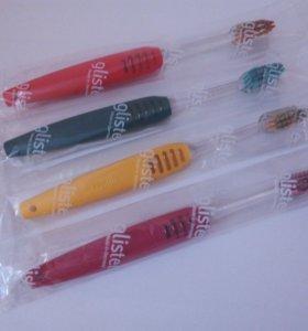 Зубная щётка(детская)