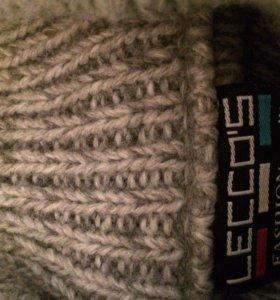 Мужской свитер , высокого качества.L-XL