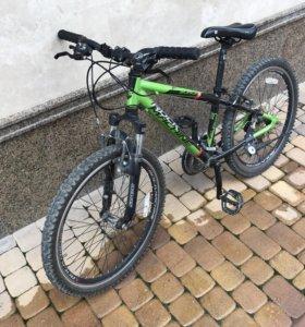 Велосипед Rock Machine