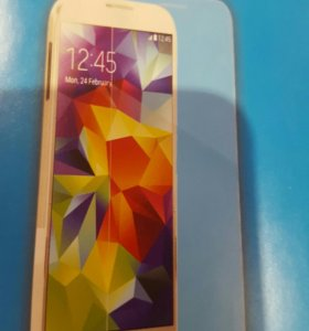 Защитные стекла Samsung