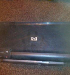 Принтер hp deskjet d2663