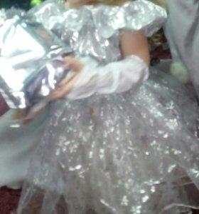 Платья от 2-4лет