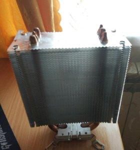 Кулер Thermaltake на 120 вентилятор