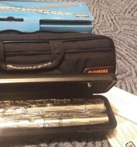 Флейта Yamaha YFL-211//ID