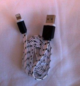 USB кабель apple