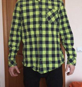 Рубашка мужская Adidas neo