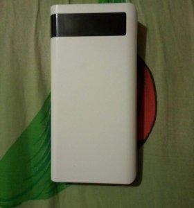 Romoss внешный аккумулятор