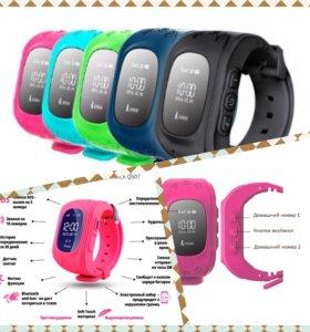 Умные часы SmartBabyWatch q50
