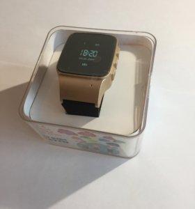Умные часы с GPS для подростков и пожилых EW100