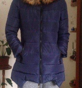 Куртка с ушками
