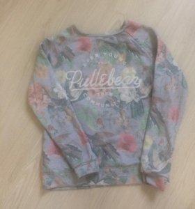 "Пуловер ""pull&bear"""