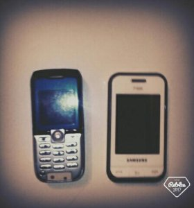 Продам 2 телефона