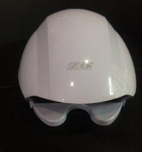 """Лампа гибрид уф/LED """"ZO"""" для сушки ногтей"""